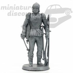 Archer - Mokarex