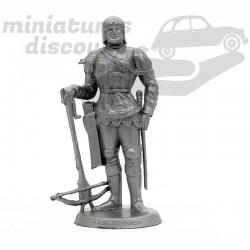 Figurine Arbaletrier - Mokarex