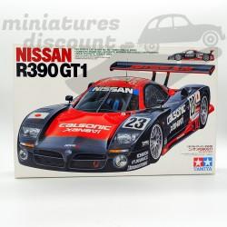 Maquette Nissan R390 GT1 -...
