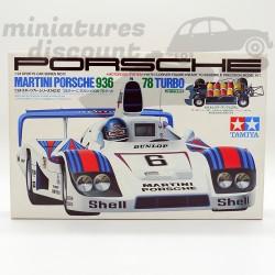 Maquette Porsche 936 78...