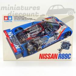 Maquette Nissan R89C -...