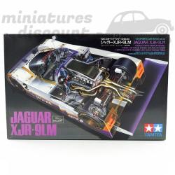 Maquette Jaguar XJR-9LM -...