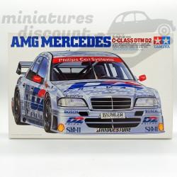 Maquette AMG Mercedes...