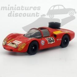 Porsche 910 - 1/43ème sans...