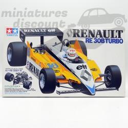 Maquette Renault RE 30B...