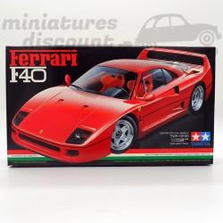 Maquette Ferrari F40 -...