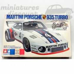 Maquette Porsche 935 Turbo...