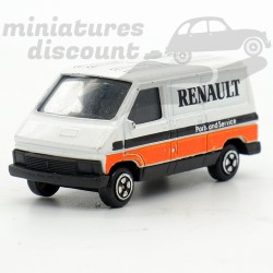 Renault Van Trafic - Corgi...