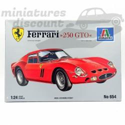 Maquette Ferrari 250 GTO -...