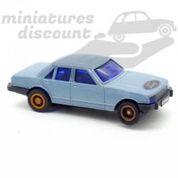 Ford Granada 2.8 GL - en boite