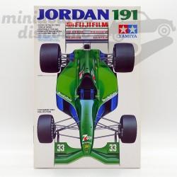 Maquette Jordan 191 -...