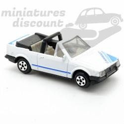 Ford Escorte cabriolet -...