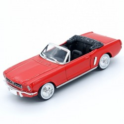 Ford Mustang 1964 - Solido - 1/43eme
