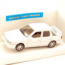 Volvo 440 Turbo - AHC Models - 1/43 ème En boite