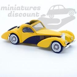 Bugatti Atalante - Solido -...