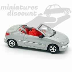 Peugeot 206 CC - 1999 -...