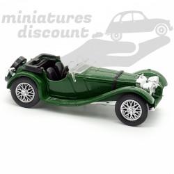 Jaguar SS100 1938 - Solido...