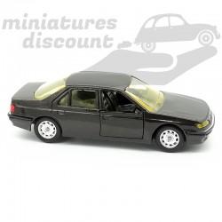 Peugeot 605 - 1989 - Solido...