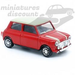 Mini Cooper 11 - Solido -...