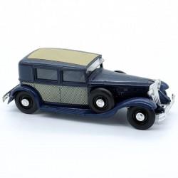 Renault Reinastella Type RM 2 de 1934 - Solido - 1/43ème Sans boite
