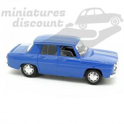 Renault 8 Gordini - Solido...