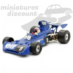 Tyrrell Ford - Corgi - 1/35...