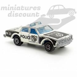 Chevrolet Impala Police -...