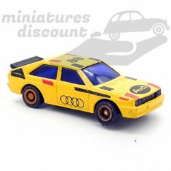 Audi Quattro - MC Toy - En...