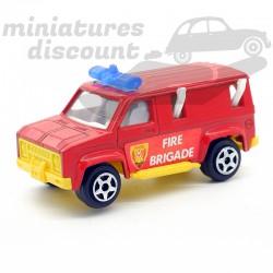 Pick-UP Pompiers - Norev -...