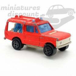 Range Rover - Majorette -...