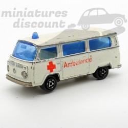 Combi Ambulance Volkswagen...