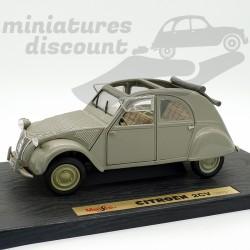 Citroen 2CV 1952 - Maisto -...