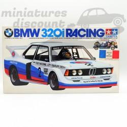 Maquette BMW 320i Racing -...