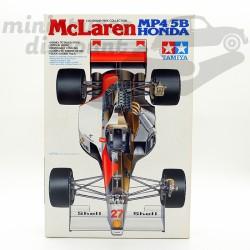 Maquette McLaren MP4/5B...