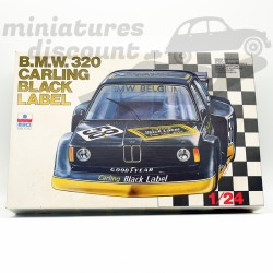 Maquette BMW 320 Carling...