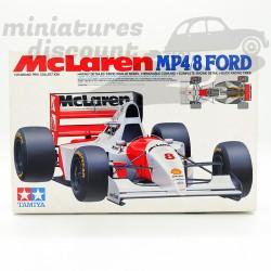 Maquette McLaren MP4/8 Ford...