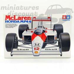 Maquette McLaren Honda...