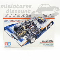 Maquette Porsche 956 -...