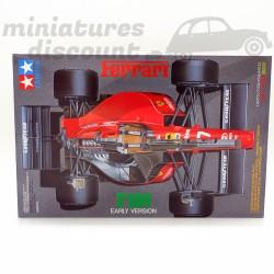 Maquette Ferrari F189 -...
