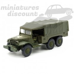 Dodge 6x6 T223 WC 63 -...