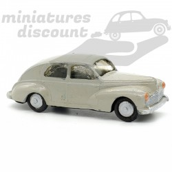 Peugeot 203 - Dinky Toys -...