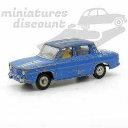 Renault 8 Gordini - Dinky...