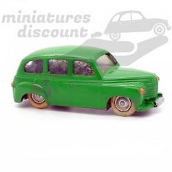 Renault Prairie - CIJ -...