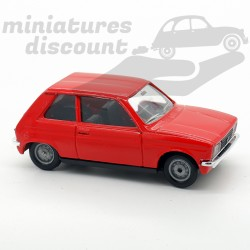Peugeot 104 ZS - Solido -...