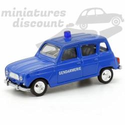 Renault 4L Gendarmerie -...
