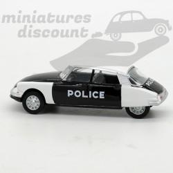 Citroen DS Police - Norev -...