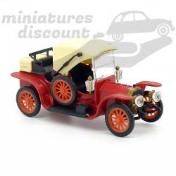 Mercedes Kettenwagen 1905 -...