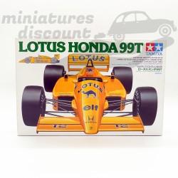 Maquette Lotus Honda 99T -...