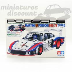 Maquette Porsche 935-78...