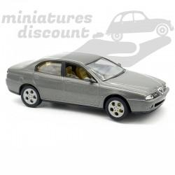 Alfa Romeo 166 - Solido -...